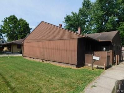 S 2107 Smithville Road, Dayton, OH 45429 - MLS#: 769651