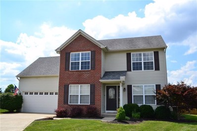 1096 Weeping Willow Lane, Maineville, OH 45039 - MLS#: 769700