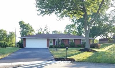 7423 Everview Circle, Dayton, OH 45459 - MLS#: 769704