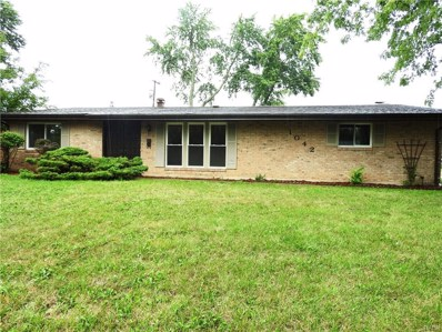 1042 Heathwood Drive, Englewood, OH 45322 - MLS#: 769713