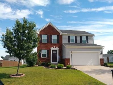 1436 Artesian Lane, Fairborn, OH 45324 - MLS#: 769736