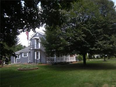 791 Old Springfield Road, Vandalia, OH 45377 - MLS#: 769761
