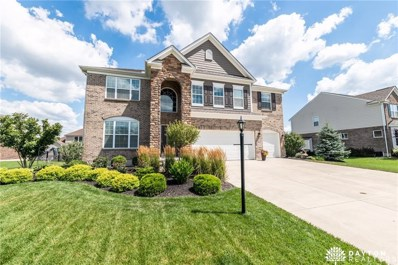 1325 Clydesdale Court, Centerville, OH 45458 - MLS#: 769786
