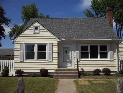 134 McKinley Avenue, West Milton, OH 45383 - MLS#: 769802