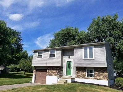 6340 Silverbell Court, Clayton, OH 45315 - MLS#: 769804