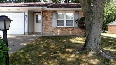 8296 Schoolgate Drive, Huber Heights, OH 45424 - MLS#: 769872