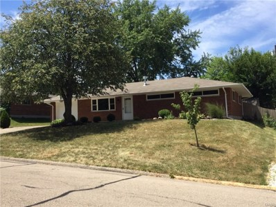631 Upland Drive, West Carrollton, OH 45449 - MLS#: 769886