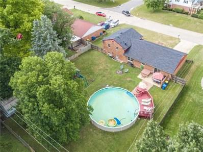 3968 Willow Creek Drive, Dayton, OH 45415 - MLS#: 769912