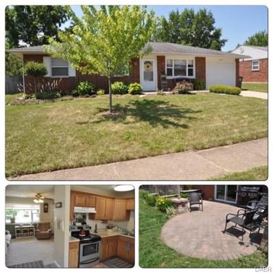 2416 Saint Andrews Drive, Troy, OH 45373 - MLS#: 769920