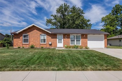 543 Bellaire Drive, Tipp City, OH 45371 - MLS#: 769951