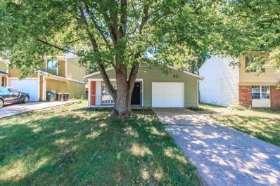 1603 Bonita Drive, Middletown, OH 45044 - MLS#: 769953