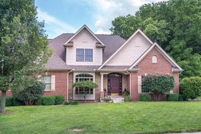 795 Heatherwoode Circle, Springboro, OH 45066 - MLS#: 769978