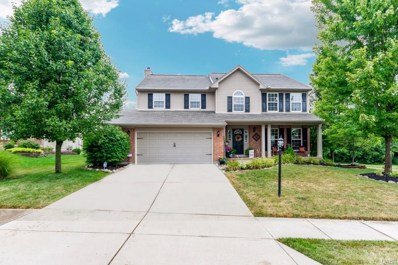 4391 Turtledove Way, Miami Township, OH 45342 - MLS#: 769979