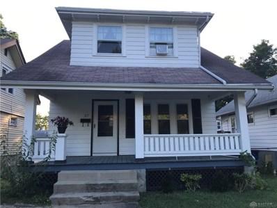 37 N Delmar Avenue, Dayton, OH 45403 - MLS#: 769984