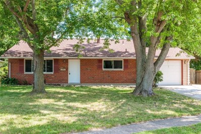 304 Deerfield Drive, New Carlisle, OH 45344 - MLS#: 769985