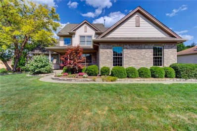 9470 Copperton Drive, Centerville, OH 45458 - MLS#: 770017