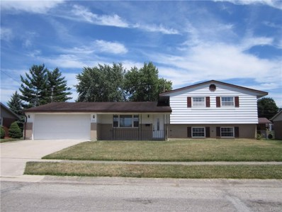 517 Glenn Avenue, New Carlisle, OH 45344 - MLS#: 770045