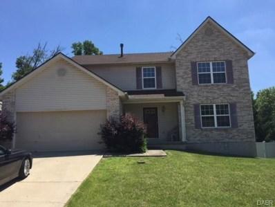 4428 Acclivis Drive, Dayton, OH 45424 - MLS#: 770078