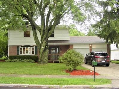 1353 Joyce Drive, Xenia, OH 45385 - MLS#: 770088