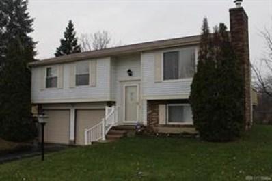6348 Burkwood Drive, Clayton, OH 45315 - MLS#: 770092