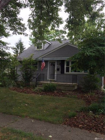 1428 Dutchess Avenue, Kettering, OH 45420 - MLS#: 770097