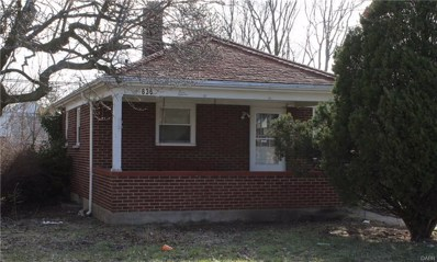 836 Danner Avenue, Dayton, OH 45417 - MLS#: 770098