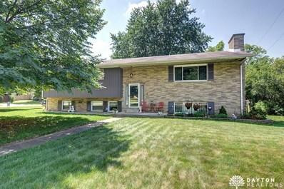 6001 Munger Road, Dayton, OH 45459 - MLS#: 770103