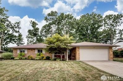 6307 Rosecrest Drive, Butler Township, OH 45414 - MLS#: 770110