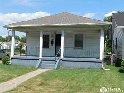 284 Westwood Avenue, Dayton, OH 45417 - MLS#: 770159