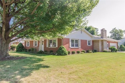 1125 Donald Drive, Greenville, OH 45331 - MLS#: 770207