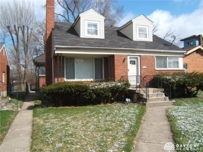 2243 Lakeview Avenue, Dayton, OH 45417 - MLS#: 770215