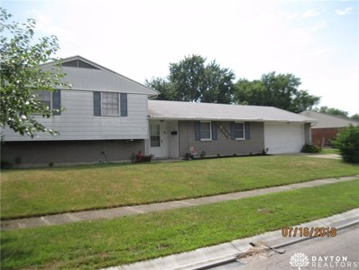 4558 Seville Drive, Englewood, OH 45322 - MLS#: 770256