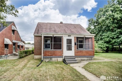 3836 Merrimac Avenue, Dayton, OH 45405 - MLS#: 770270