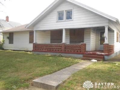 1830 Huffman Avenue, Dayton, OH 45403 - MLS#: 770283