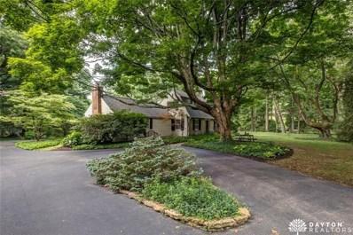130 Colonial Lane, Washington TWP, OH 45429 - MLS#: 770310