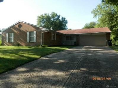 4549 Sylvan Oak Drive, Dayton, OH 45426 - MLS#: 770319