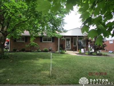 704 The Alameda, Middletown, OH 45044 - MLS#: 770325