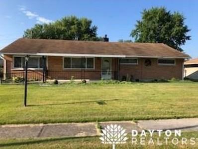 4260 Macon Avenue, Dayton, OH 45424 - MLS#: 770345