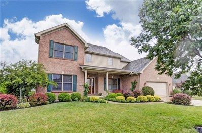 2791 Meadowpoint Drive, Troy, OH 45373 - MLS#: 770358