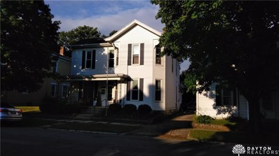 206 S Maple Street, Eaton, OH 45320 - MLS#: 770363