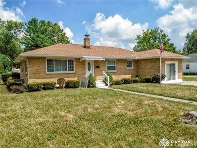 17 W Worley Avenue, Trotwood, OH 45426 - MLS#: 770378