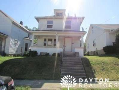 640 Pritz, Dayton, OH 45410 - MLS#: 770388