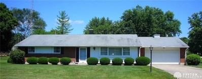 3512 Darien Drive, Trotwood, OH 45426 - MLS#: 770412