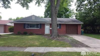2301 Acorn Drive, Kettering, OH 45419 - MLS#: 770415