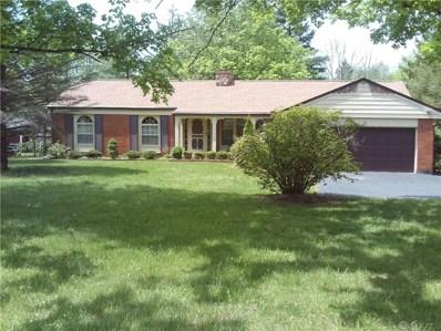 5923 Brantford Road, Dayton, OH 45414 - MLS#: 770451