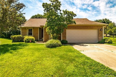 4471 Leicester Drive, Bellbrook, OH 45459 - MLS#: 770502