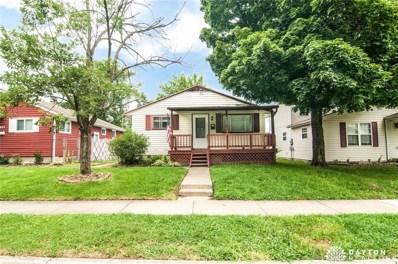 2021 Culver Avenue, Dayton, OH 45420 - MLS#: 770522