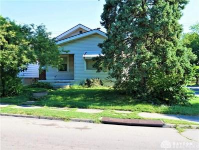 1773 Suman Avenue, Dayton, OH 45403 - MLS#: 770524