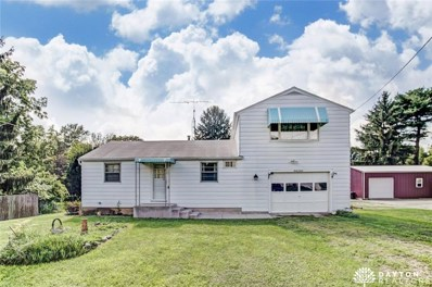 3030 N Troy Sidney Road, Troy, OH 45373 - MLS#: 770526