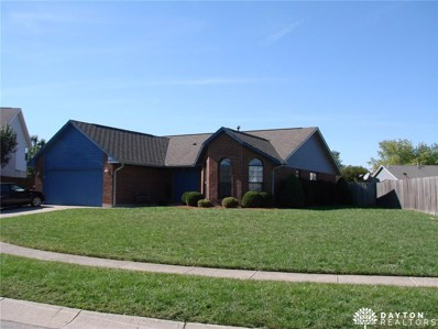 8923 Cadet Circle, Huber Heights, OH 45424 - MLS#: 770560